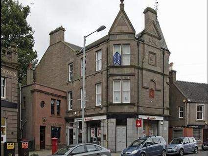 Thumbnail Office to let in Castle Street, Forfar