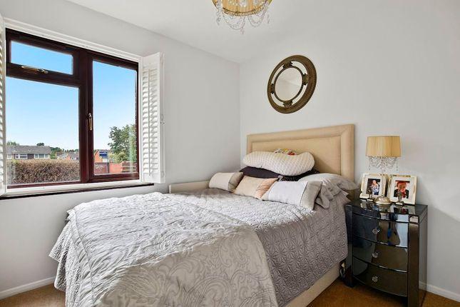 Bedroom of Maypole Road, Taplow SL6