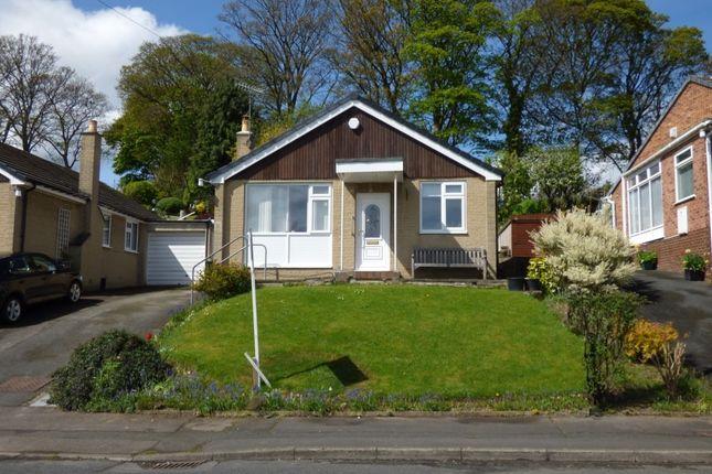Thumbnail Bungalow for sale in Hollin Head, Baildon, Shipley