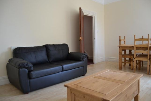 Thumbnail Shared accommodation to rent in Connaught Road, Cardiff