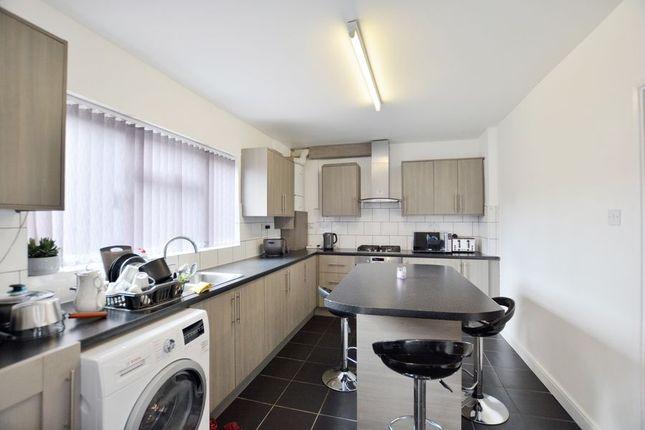 Thumbnail Terraced house to rent in Frays Waye, Cowley, Uxbridge