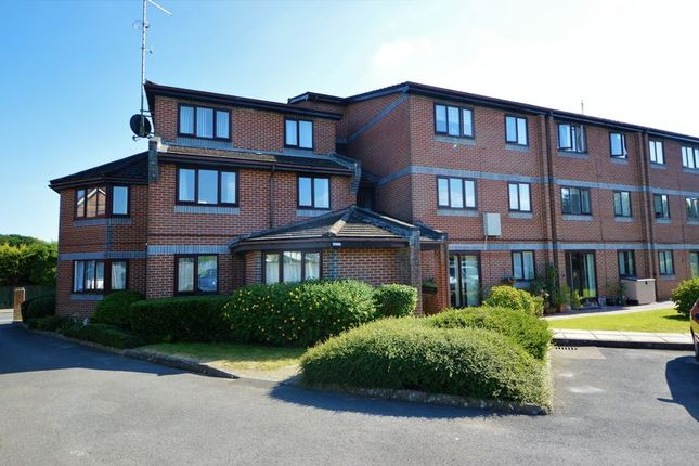 Thumbnail Flat to rent in Stakes Road, Purbrook, Waterlooville