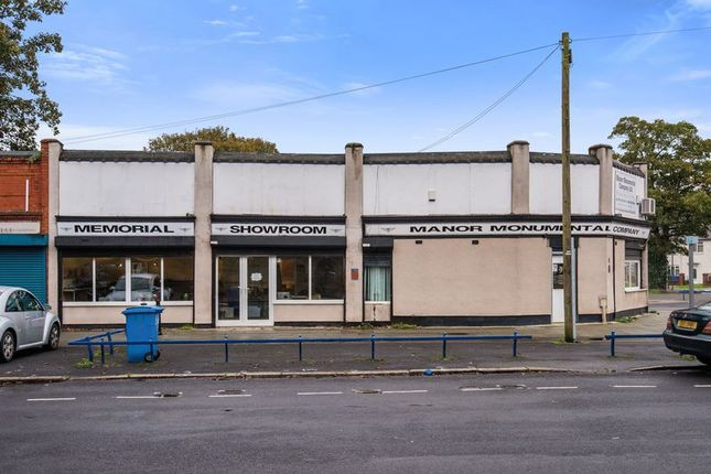 Thumbnail Commercial property for sale in Cherry Lane, Walton, Liverpool