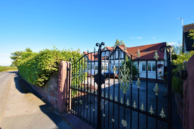 4 bedroom detached house for sale in Milner Road, Heswall, Wirral