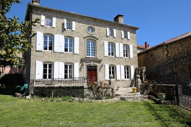 Thumbnail Property for sale in Le Malzieu, Languedoc-Roussillon, 48140, France