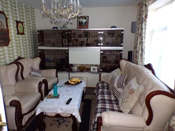 Lounge of Rivergreen, Clifton, Nottingham, Nottinghamshire NG11