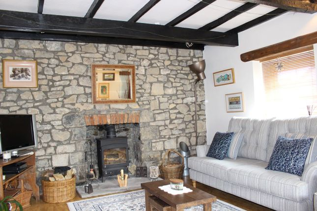 Thumbnail Cottage for sale in Eagleswell Road, Boverton, Llantwit Major