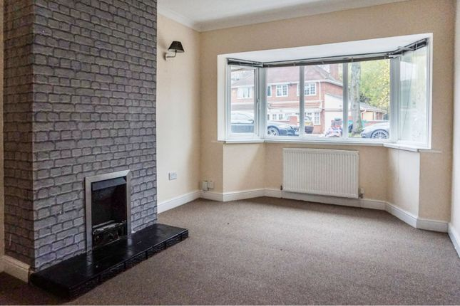 Lounge of Grindleford Road, Great Barr B42