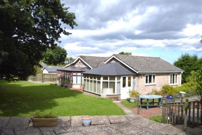 3 bed bungalow for sale in The Close, High Etherley, Bishop Auckland