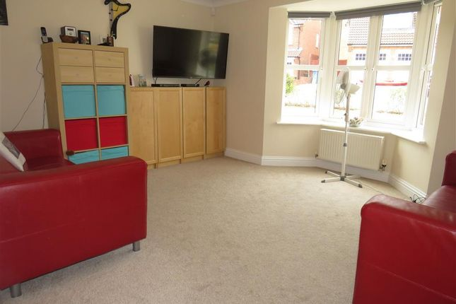 Living Room of Starflower Way, Mickleover, Derby DE3
