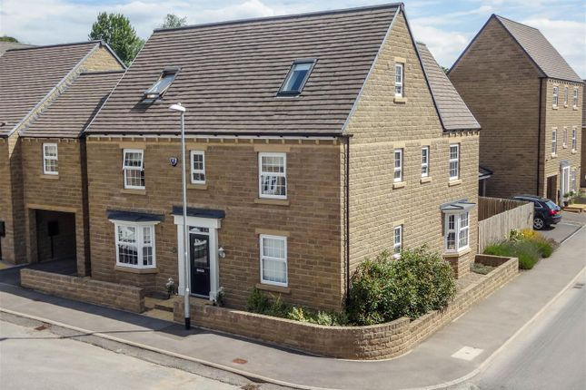 Thumbnail Detached house for sale in Mill Way, Otley, Leeds