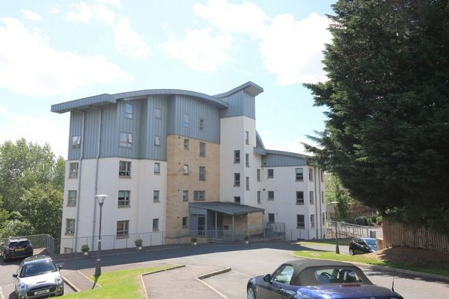 Thumbnail Flat for sale in Cathkin Road, Langside, Glasgow