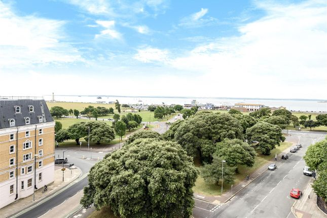 Thumbnail Flat for sale in Blount Road, Portsmouth