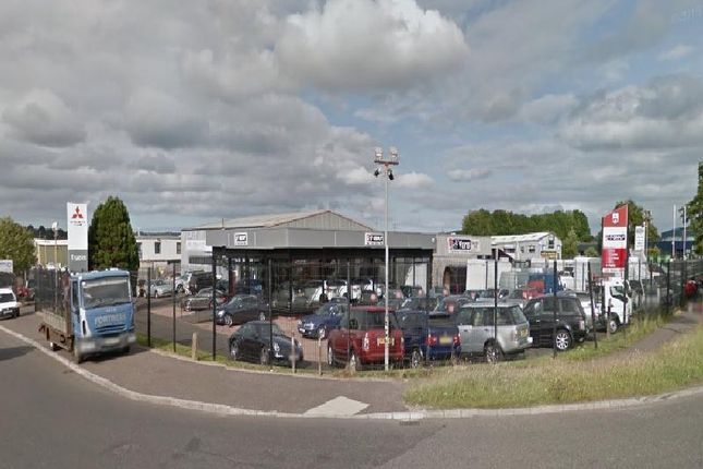Thumbnail Restaurant/cafe to let in J&F Motors, Mallusk Road, Mallusk, Newtownabbey, County Antrim