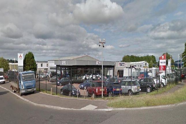 Thumbnail Restaurant/cafe for sale in J&F Motors, Mallusk Road, Mallusk, Newtownabbey, County Antrim