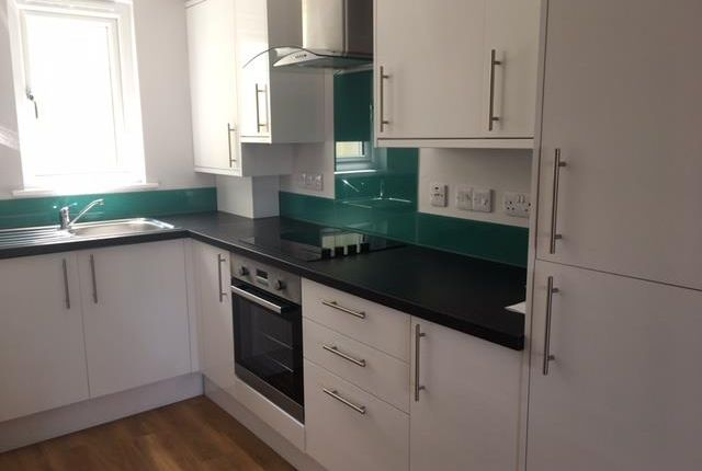 Thumbnail Flat to rent in Victoria Court, Stoke, Plymouth