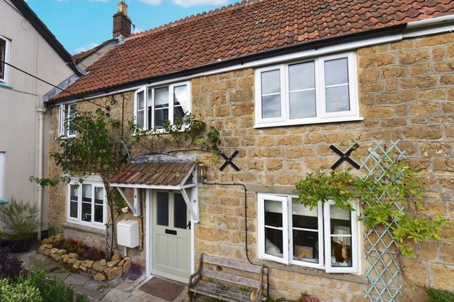 2 bed terraced house for sale in Love Lane, Ilminster