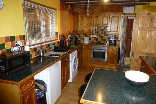 Kitchen of Pontyberem, Llanelli, Carmarthenshire SA15