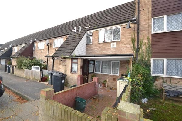 Thumbnail Terraced house to rent in Hatchett Road, Feltham