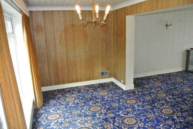 Dining Room of Evesham Close, Thornton-Cleveleys FY5