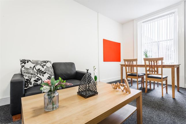 Thumbnail Flat to rent in Flat 3, Elswick Court, 80-88, Elswick Road