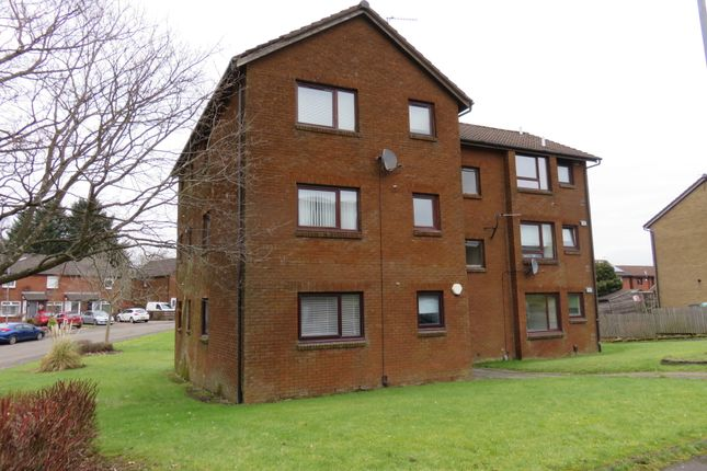 Thumbnail Flat for sale in Craigmochan Avenue, Airdrie