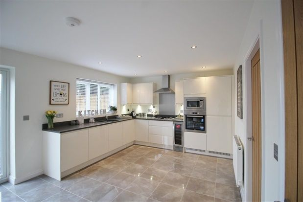 Kitchen of Scarth Hill Lane, Ormskirk L39