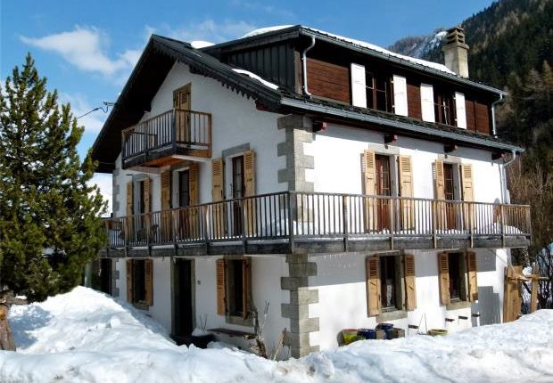 Picture No. 22 of The Lodge, Chamonix, France