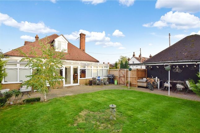 Thumbnail Detached house for sale in Swan Street, Sible Hedingham, Essex