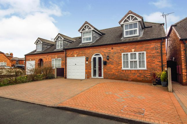 Thumbnail Detached house for sale in Gordon Place, Kidderminster