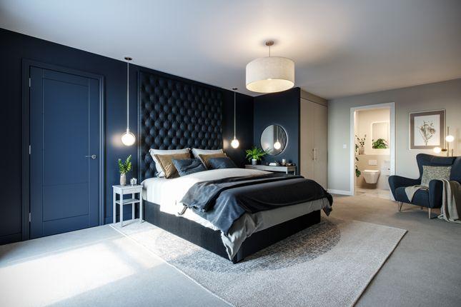 2 bed flat for sale in Summerhill Road, Birmingham B1
