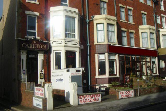 Hotel/guest house for sale in Albert Road, Blackpool