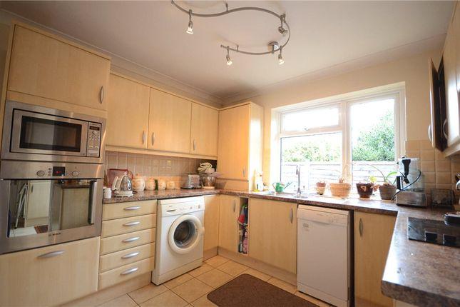 Kitchen of Danywern Drive, Winnersh, Wokingham RG41