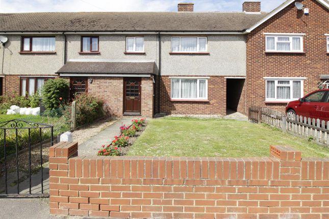 Thumbnail Terraced house for sale in Dene Holm Road, Northfleet, Gravesend