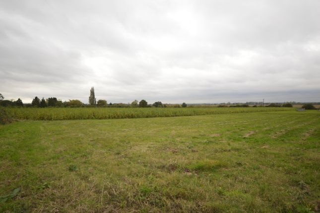 Thumbnail Land for sale in Ely Road, Hilgay, Downham Market