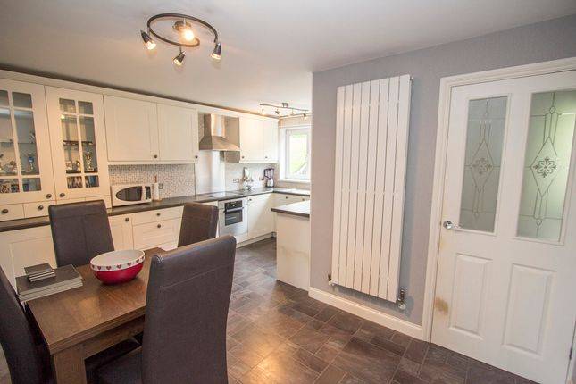Thumbnail End terrace house for sale in Sefton Avenue, Lipson, Plymouth