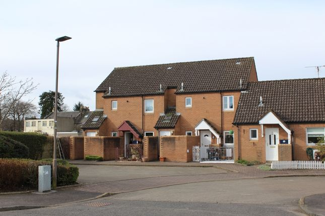 Thumbnail Flat to rent in 3 Polmaise Court, St Ninians