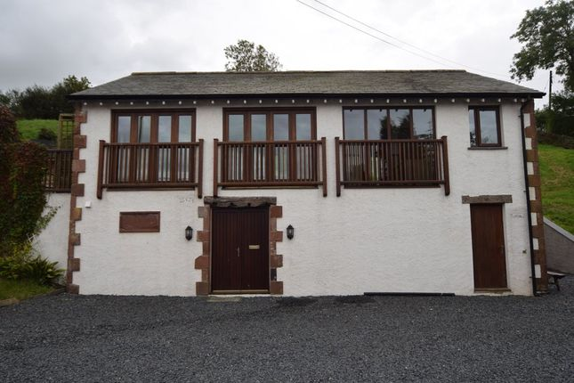 Thumbnail Detached house to rent in Askew Gate Brow, Kirkby-In-Furness, Cumbria