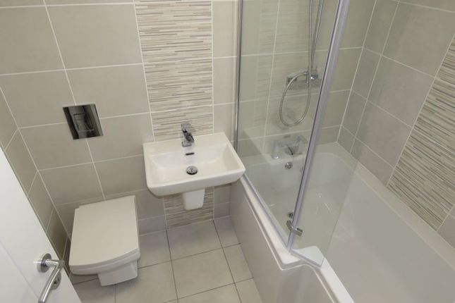 Bathroom of Brooklands Road, Hall Green, Birmingham B28