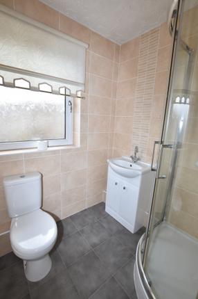 Bathroom of 19 Sir Michael Street, Greenock PA15