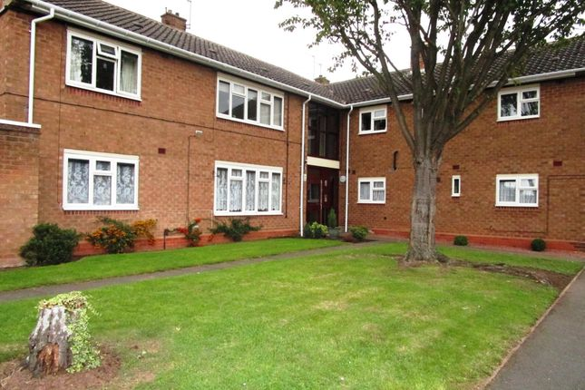 Thumbnail Flat for sale in Redhurst Drive, Fordhouses, Wolverhampton