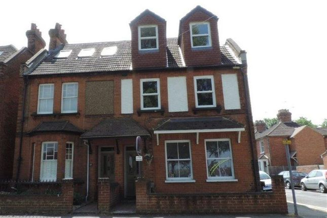 Thumbnail Property to rent in Recreation Road, Guildford