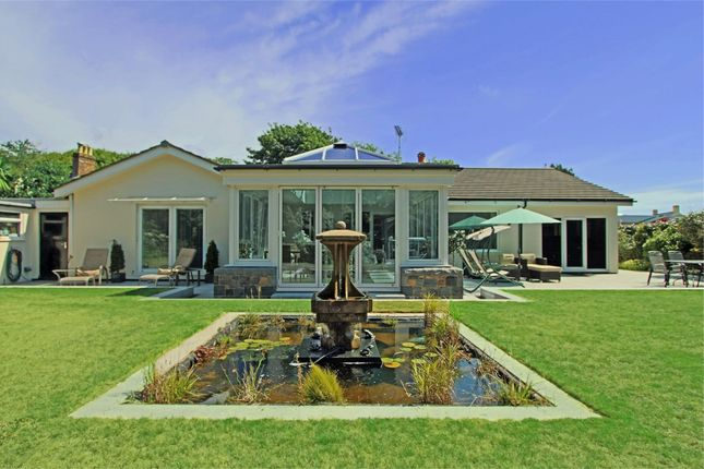 Thumbnail Detached house for sale in Les Merriennes Road, St. Martin, Guernsey