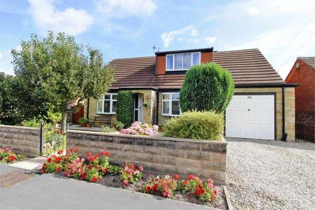 Thumbnail Detached bungalow for sale in Lee Moor Road, Stanley, Wakefield