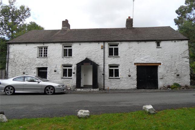 Thumbnail Detached house to rent in Thwaites Mill Cottage, Thwaites, Millom, Cumbria