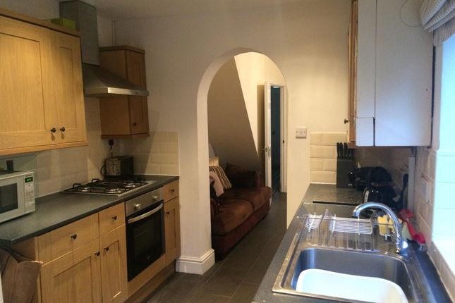 Thumbnail Detached house to rent in Priory Road, Gloucester