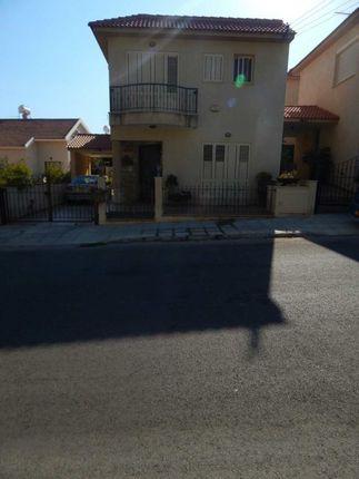 Ypsonas, Limassol, Cyprus