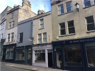 Thumbnail Retail premises for sale in Broad Street, Bath, Bath And North East Somerset