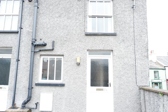 Thumbnail Flat to rent in Market Street, Dalton-In-Furness