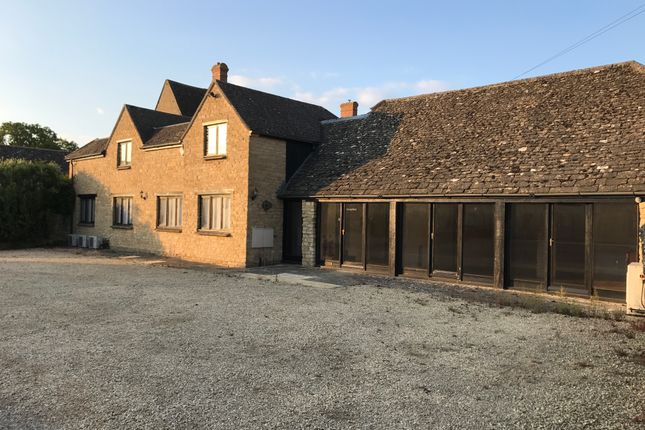 Thumbnail Office to let in Banbury Road, Woodstock